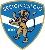 Brescia Calcio logo (introduced 2011)