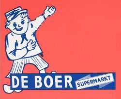Deboer 1965