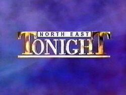 North East Tonight 1996
