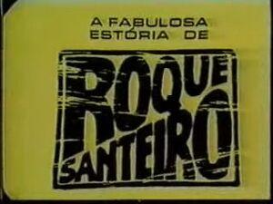 A Fabulosa Estória de Roque Santeiro 1975