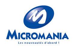 MicromaniaLOGO