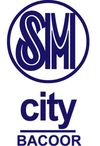 SM City Bacoor Logo 4