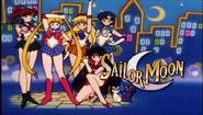 Sailor Moon Intro