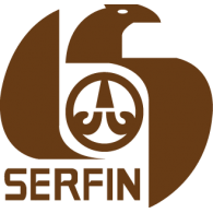 Serfin logo antiguo