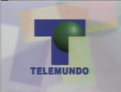 Telemundo's Video ID From 1993