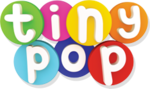 Tiny Pop 2011 logo