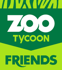 Zoo Tycoon Friends