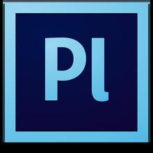 Adobe Prelude (2012-2013)