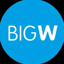 Big W logo (2015)