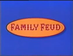 Family Feud Tonight Show 1994