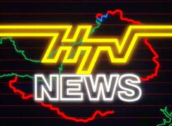 HTV News 1985
