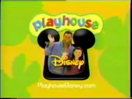 Play House Disnep Out Of Box Promo IDENT