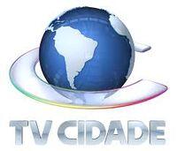 TV Cidade Logo Atual
