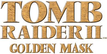 Tomb Raider II - Golden Mask