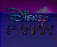 Disney Premiere Cinema Logo