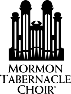 Mormon Tabernacle Choir logo svg