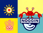 Nogginbesidetheseaside