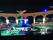 TBN Happy New Year Ident 2006 (Version 1)