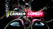 Canal+ Comedy ident