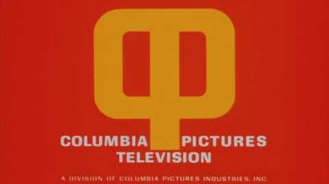 Columbia Pictures Television Logo (1974)