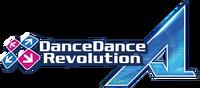 DDR A Logo