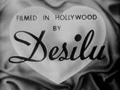 Desilu Filmed