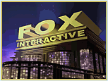 Fox Interactive logo 2002