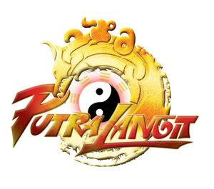 Putra Langit Logo