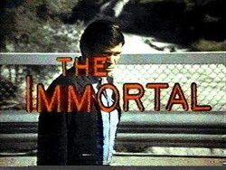 The-immortal-1970-logo