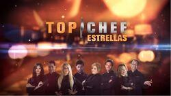 Top Chef Estrellas 2014