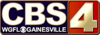 CBS4 WGFL Gainesville HD