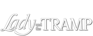 Lady and the Tramp 1987 Logo