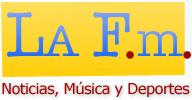 Logo LaFM