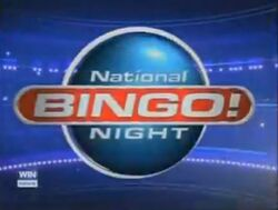 National Bingo Night Australia