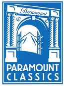 Paramount Classics print logo