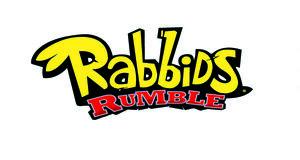 R RUMBLE logo