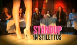 Standup in Stilettos alt