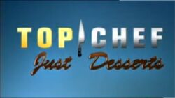 Top Chef Just Desserts 2010-2011