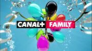 Canal+ Family ident 2011