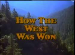Howthewestwaswon