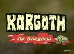 Korgoth