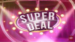 Super Deal 2016