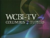 WCBI logo 1992