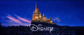 Disney logo Maleficent
