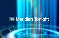 Meridian Tonight 2006