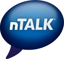 NTalk logo