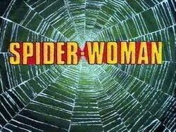 Spider-Woman TV series