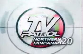TVP Northern Mindanao 2015