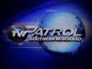 TVP Southern MIndanao 2008 Jan