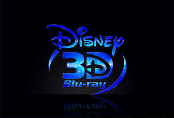 WB Disney3D